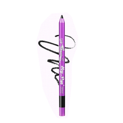 Quick-drying waterproof eyeliner pen Heynatuer sweat is not blooming genuine Eyeliner Eye Makeup Specials No.