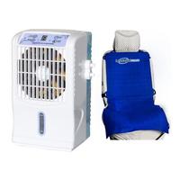 汽车制冷坐垫 夏天制冷 汽车空调座垫 水冷坐垫 车用制冷坐垫单人