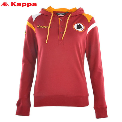 Kappa Kappa back to back female recreational knit pullovers K0162MT30-103 / K0162MT35