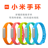 MIUI/millet millet color smart wearing wrist bracelet m 4 phone partner with Bluetooth watches in stock