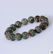 Bead Wang Shuijing Natural green ghost poly bowl full bracelet Drops of goods not cornucopia Wholesale crystal beads
