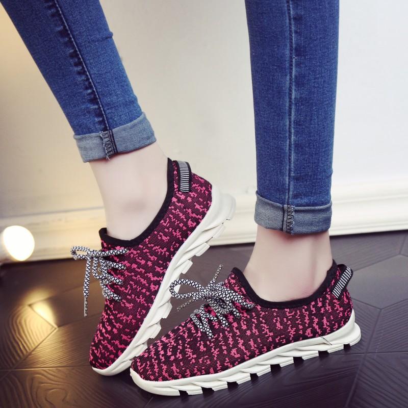 2016春夏季帆布鞋女韩版潮运动休闲鞋低帮懒人鞋潮鞋情侣鞋女单鞋