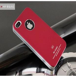 苹果4s手机壳日韩简约iphone5S保护壳防摔明星同款iphone4手机套
