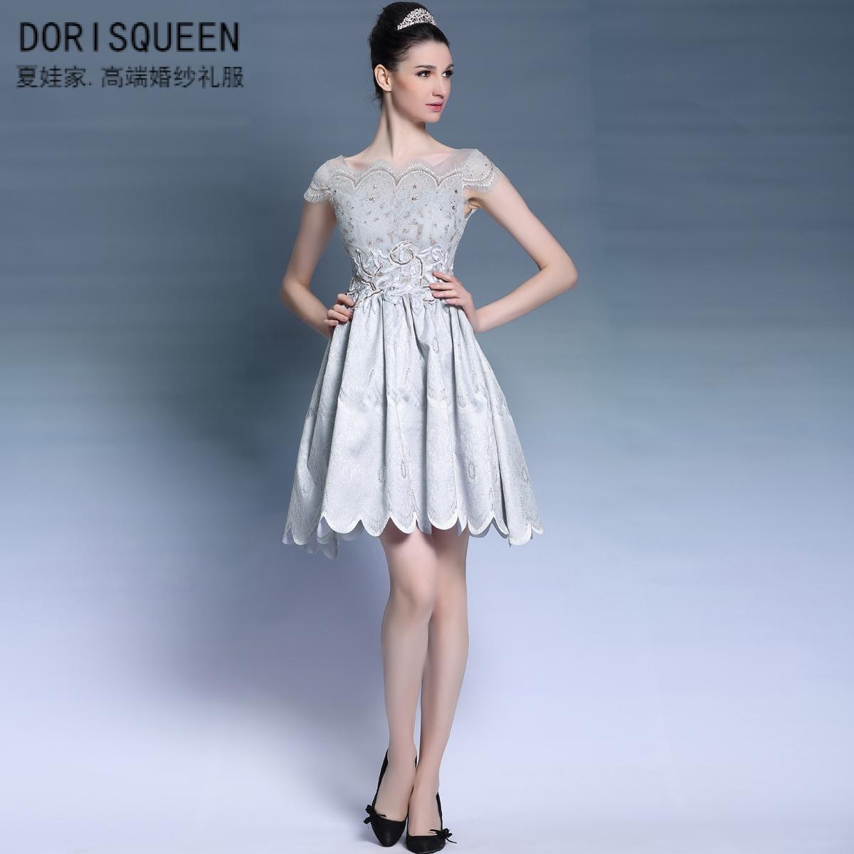 Вечернее платье Duoliqi 6073 Party Duoliqi