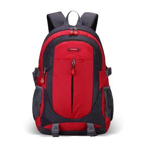 正品游牧人双肩包男女韩版潮旅行双肩背包学生书包户外运动背包