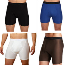 The Ex Officio * antibacterial quick-drying former boxer briefs that opened the door Male money triangle boxers Breathable drained