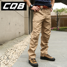 CQB outdoor leisure men's trousers TAD tactical pants 511 secret pants accented male special combat combat pants