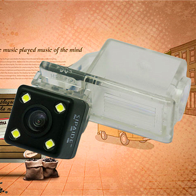 Geely Imperial EC715 EC718 GC7 GX7 Eagle free ship reversing video HD night vision camera