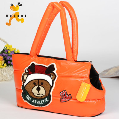 Portable hand bag pet dog pet handbag shoulder bag small bag pet dog bag cat bag