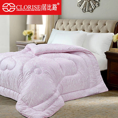 G�by road autumn and winter thick warm winter blankets Qinfu Double students who are the core winter quilt quilts Specials