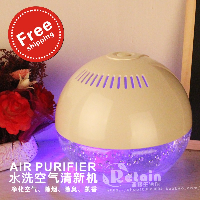 globe air revitalizer air purifier air clean air freshener