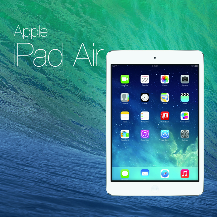 Apple/苹果 iPad Air 16GB WIFI 港版/大陆行货 iPad5代