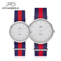 DW正品牌名表时尚简约尼龙带女表石英表女士韩版超薄个性手表腕表