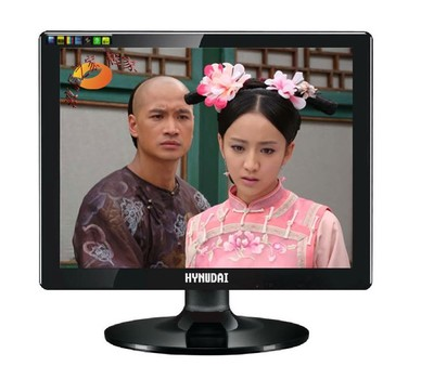Lowest shipping 15-inch 17-inch 19-inch LCD TV monitors small screen LCD TV Wi-A
