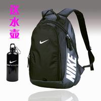 新款双肩包书包中学生女休闲运动包旅行包男户外背包校园学院风潮