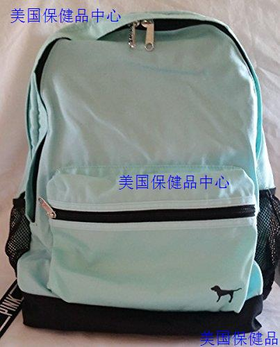 Victoria's Secret PINK Campus Backpack Mermaid Teal维多