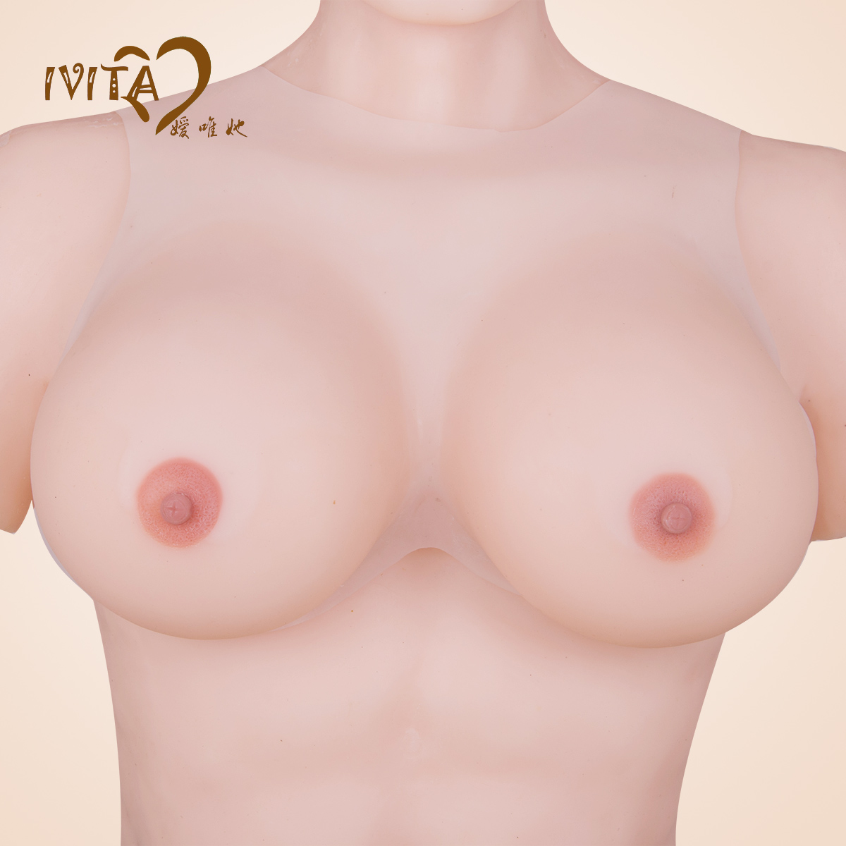 Реалистичная накладная грудь 5 фотография