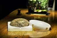 【茶.发现】普洱茶收藏包装盒饼茶多功能茶业复兴杨淳设计包邮