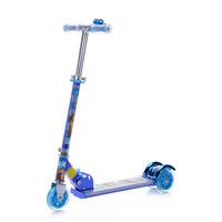 熊出没儿童滑板车儿童三轮闪光全铝减震音乐踏板滑滑轮车正品