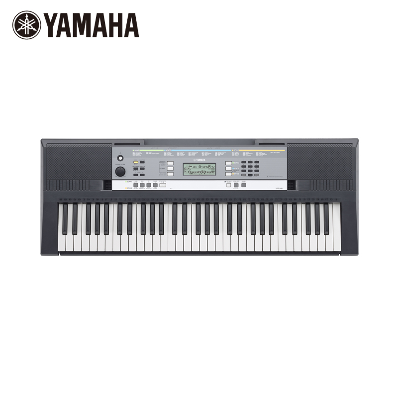 yamaha ypt 240 psr. Black Bedroom Furniture Sets. Home Design Ideas