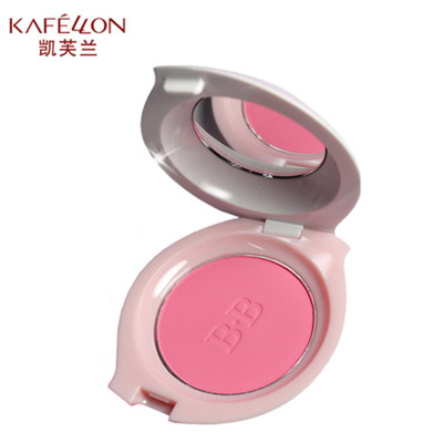Genuine counter Kaifu Lan sweet mellow magic BB nude makeup makeup blush rouge 3g naturally docile shipping
