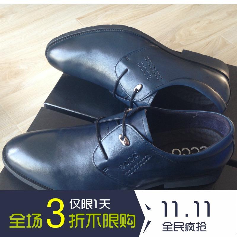 Демисезонные ботинки ECCO 633194