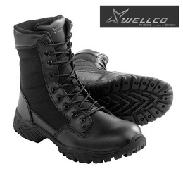 Wellco 战术靴 B107 Entry Hot Weather Tactical Boots