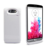 LG G3背夹电池D857/8/9移动电源power bank battery charger case
