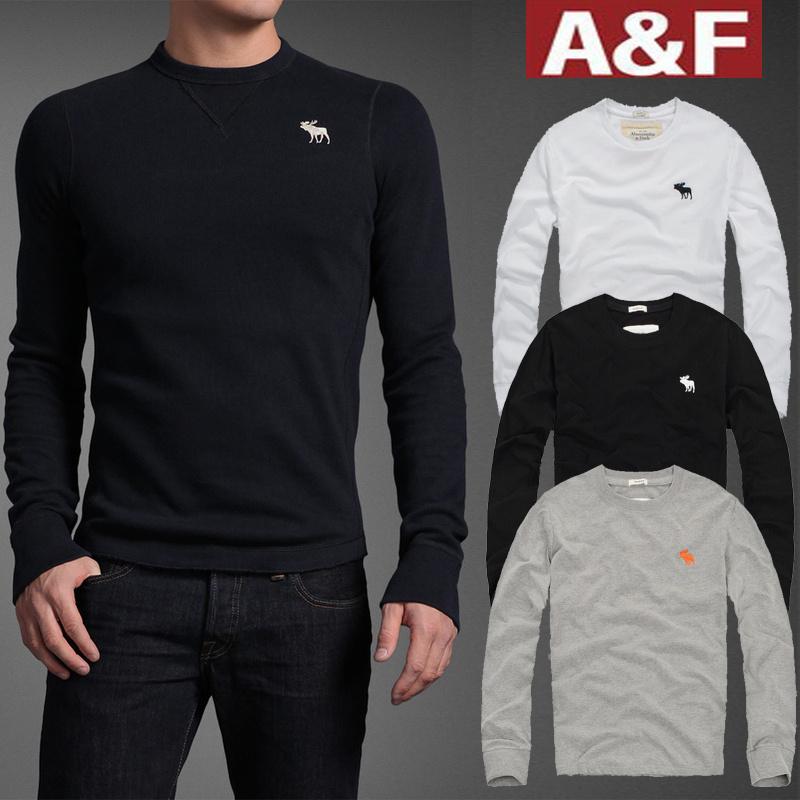 Футболка мужская Abercrombie & fitch AF 2014