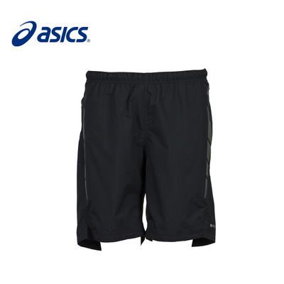 asics Asics Cross Country waterproof shorts male quick-drying lightweight FT yards winter XXM007