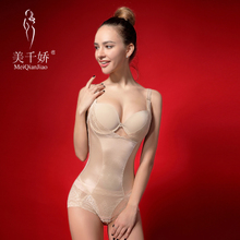 Spring, summer, garment, belly in waist coat postpartum lingerie corsets thin body beautiful system non-trace vest female ultrathin model
