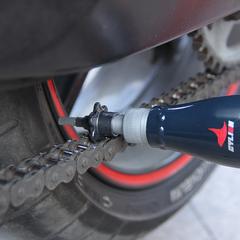 赛领摩托车链条油润滑油链条蜡油封链条油 摩托车越野通用防尘