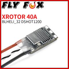 好盈 乐天 XRotor BLHeli32 40A 电调 32Bit DShot1200 30A 电调