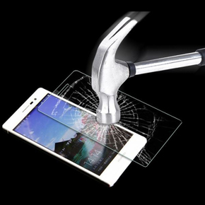 华为p7钢化膜huawei p7 Tempered Glass screen protector 0.3mm