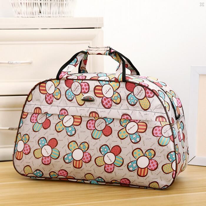 Новый сумка портативный корейский багаж пакет мешок большой емкости мужской и женщины короткий способ путешествие мешок фитнес путешествие бесплатная доставка