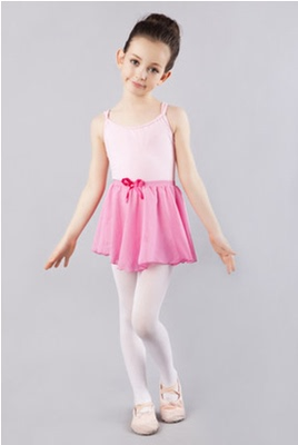 The Red Shoes ballet skirt children's dance costume dance dress clothes and girls clothes half 5013