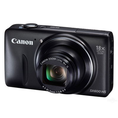 Canon SX600 unopened Canon / Canon PowerShot SX600 HS wifi wireless link