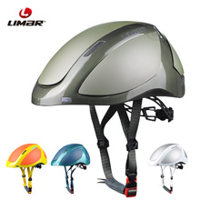 LIMAR new removable bicycle helmet Road cycling helmet for men and women Warm in winter and cool in summer, 57-61 - cm