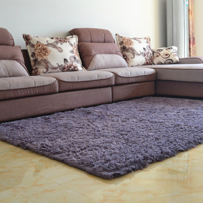 Free shipping washable thick velvet carpet carpet living room coffee table carpet bedroom carpet shop for bedside rug