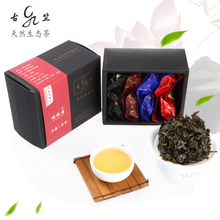 tieguanyin Anxi tieguanyin Oolong tea The ancient zhu tieguanyin tea tea farmers origin direct preferential