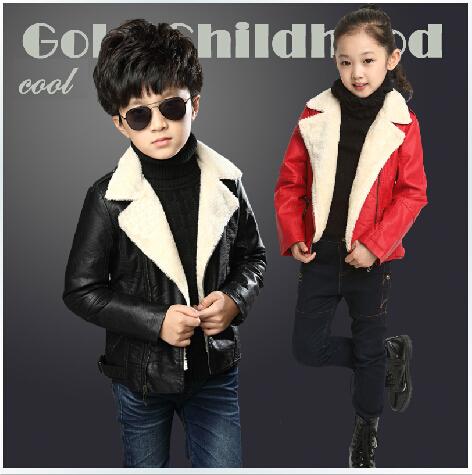 детская куртка OTHER 2014 PU