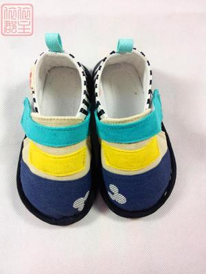 2014 new shoes fashion shoes Jin beans Melaleuca traditional handmade children's baby shoes toddler shoes
