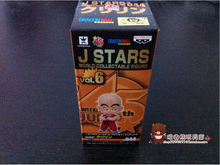 J STARS WCF JUMP all-star vol. 6 dragonball kobayashi, version of the new stock