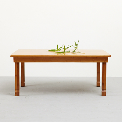 Bamboo Bamboo political kang kang table table bed tables kang several windows and tables small table tatami tables coffee table