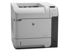 HP LaserJet  600 Printer M602n(CE991A))A4黑白网络激光打印机