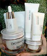 韩国瓷肌美白套装 男女士抑黑焕白美白淡斑化妆品护肤品套装