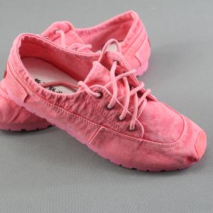 2021夏款 老北京布鞋女单鞋牛仔布帆布鞋休闲时尚低帮舒适女鞋潮