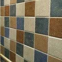 150瓷砖五彩田园美式复古地中海仿古砖厨房卫生间阳台厨卫砖墙砖
