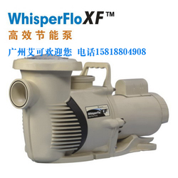 美国滨特尔水泵 PENTAIR WHISPERFLOXF XFK-12 XFK-20