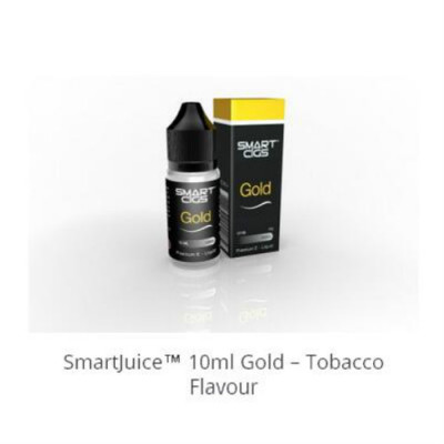 SmartJuice 10ML Gold Tobacco Camel e juice l骆驼口味烟液